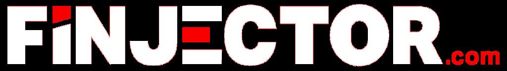 Finjector.com logo
