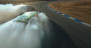Drifting SM Jurva Botniaring