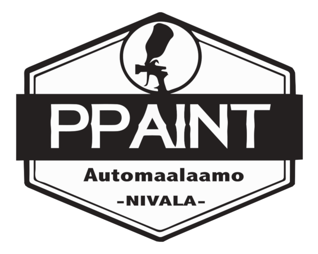 PPaint Automaalaamo logo