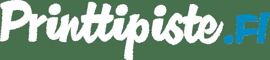 Printtipiste.fi logo